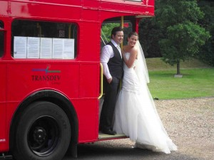 Hertfordshire Wedding - Oak Barn, Studham - June 2010